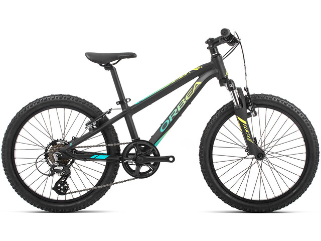 """ORBEA MX XC - Vélo enfant - 20"""" noir"""